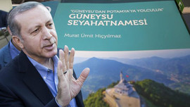 İlk kez yayınlandı! İşte Erdoğan ailesinin kökeni!