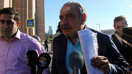 Reha Muhtar'a o suçtan hapis cezası geldi
