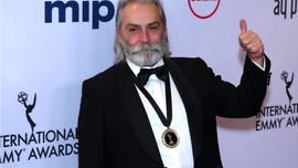 Emmy Ödülü'nü alan ilk Türk kim çıktı?
