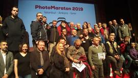 PhotoMaraton 2019 İstanbul etkinlikleri sona erdi