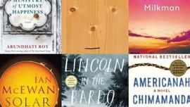 Independent son 10 yılın en iyi 40 kitabını seçti!
