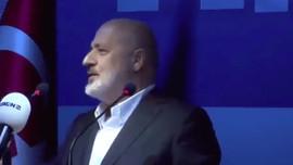 Sancak'tan Kılıçdaroğlu'na: Sen dayak yememişsin!