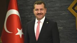 AK Partili Başkan'dan olay sözler!