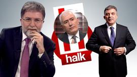 """""""Bozkurt'un Halk TV'nin başına geçmesiyle..."""""""
