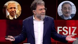 Ahmet Hakan'dan 'rant' tartışması yorumu