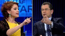 Nagehan Alçı'dan Kadri Gürsel'i şaşırtan çıkış!