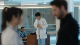 Doktor Ali Vefa aşk acısı çekiyor
