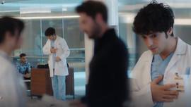 Doktor Ali Vefa aşk acısı çekiyor!