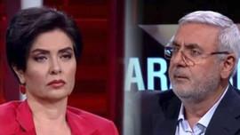 CNN Türk canlı yayınında çok sert tartışma!