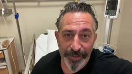 Hastalanan Cem Yılmaz gösterisini iptal etti