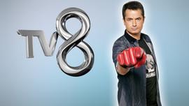 TV8 ekranlarında yeni bir dizi!