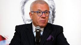 Ertuğrul Özkök'ten Meclis'e belgesel tavsiyesi