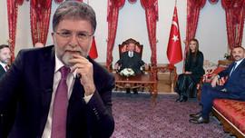 Ahmet Hakan'dan Okan Kurt eleştirisi!