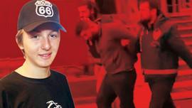 Ünlü çiftin oğlu bıçaklanarak öldürüldü