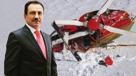 Yazıcıoğlu'nun ölümüyle ilgili flaş gelişme!