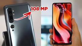 Xiaomi Mi Note 10 incelemesi | 5000 TL eder mi?