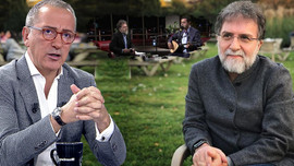 Ahmet Hakan'dan Altaylı'ya 'Demirtaş' yanıtı