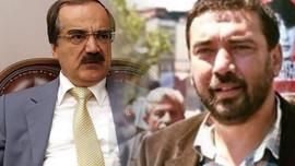 Gazeteci Hakan Gülseven'e 'gavat' cezası!