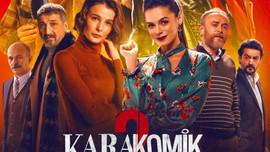 Karakomik Filmler 2'nin galası yapıldı