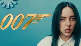 17 yaşında James Bond'un müziğini seslendirecek