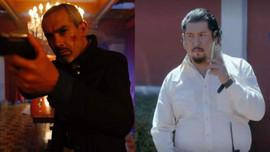 Köprüden düşen iki ünlü aktörün feci ölümü