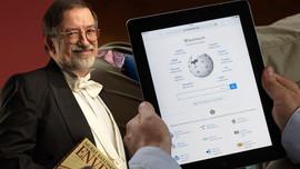 Murat Bardakçı'dan şaşırtan Wikipedia tepkisi