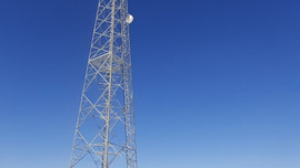 Türk Telekom'dan , Ağrı'ya baz istasyonu!