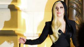 Lady Gaga'nın yeni şarkısı internete sızdırıldı