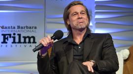 Brad Pitt'ten yıllar sonra Matrix itirafı!