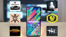 Xiaomi Mi 9T ile 10 oyun oynuyoruz!
