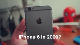 2020'de iPhone 6 kullanmak | Performansı nasıl?