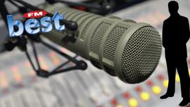 Hangi ünlü radyocu veda etti?