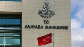 Anayasa Mahkemesi'nden sanal takibe iptal