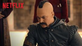 Hakan: Muhafız'ın 3. sezon fragmanı yayınlandı