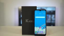 1150 TL'ye 4K fotoğraf çekebilen telefon! | LG K40