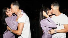 Ronaldo'dan sevgilisine dudak uçuklatan harçlık!