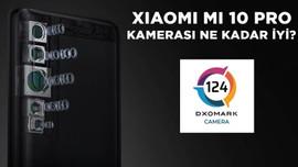 Xiaomi Mi 10 Pro, kamera performansı nasıl?