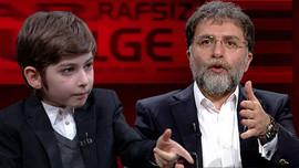 """""""Çocuğu medya maymununa çevirdiniz"""""""