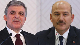 Soylu'dan Abdullah Gül'e 'Gezi' tepkisi!