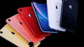 Apple'dan tamamen camdan oluşacak iPhone!
