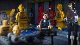 Lego insan figürünün yaratıcısı hayatını kaybetti