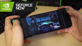 Telefonda nasıl ETS 2 oynanır? | Geforce Now