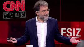 Hakan, CNN Türk'ün reytinglerini açıkladı!