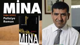 Günümüz plaza aşklarını konu alan roman: Mina