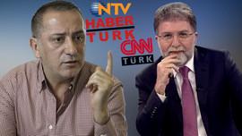 Altaylı'dan Ahmet Hakan'a reyting tepkisi!