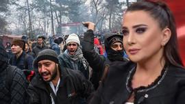 Kimse Suriyelilere acımamı beklemesin!