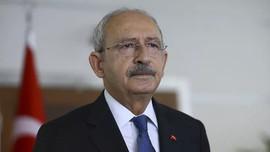 Kılıçdaroğlu'ndan Cumhurbaşkanı Erdoğan'a dava