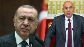 Erdoğan'dan Engin Özkoç'a milyon liralık dava!