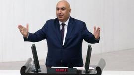 CHP'li Özkoç hakkında hakaretten soruşturma