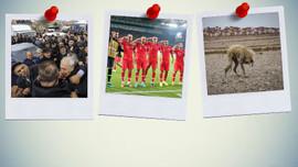 Yılın Basın Fotoğrafları 2020 belli oldu!